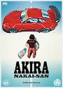 RAUH-Welt 993 Kabuto & Akira Nakai poster