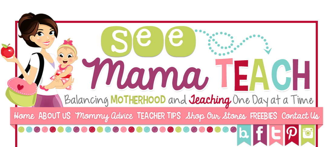 See Mama Teach
