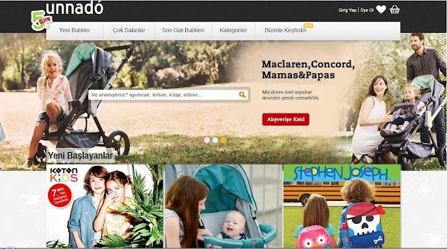 www.nilgunozenaydin.com-anne ve bebek alışveriş siteleri-anne ve çocuk alışveriş siteleri hakkında