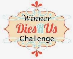 Dies R Us Winner