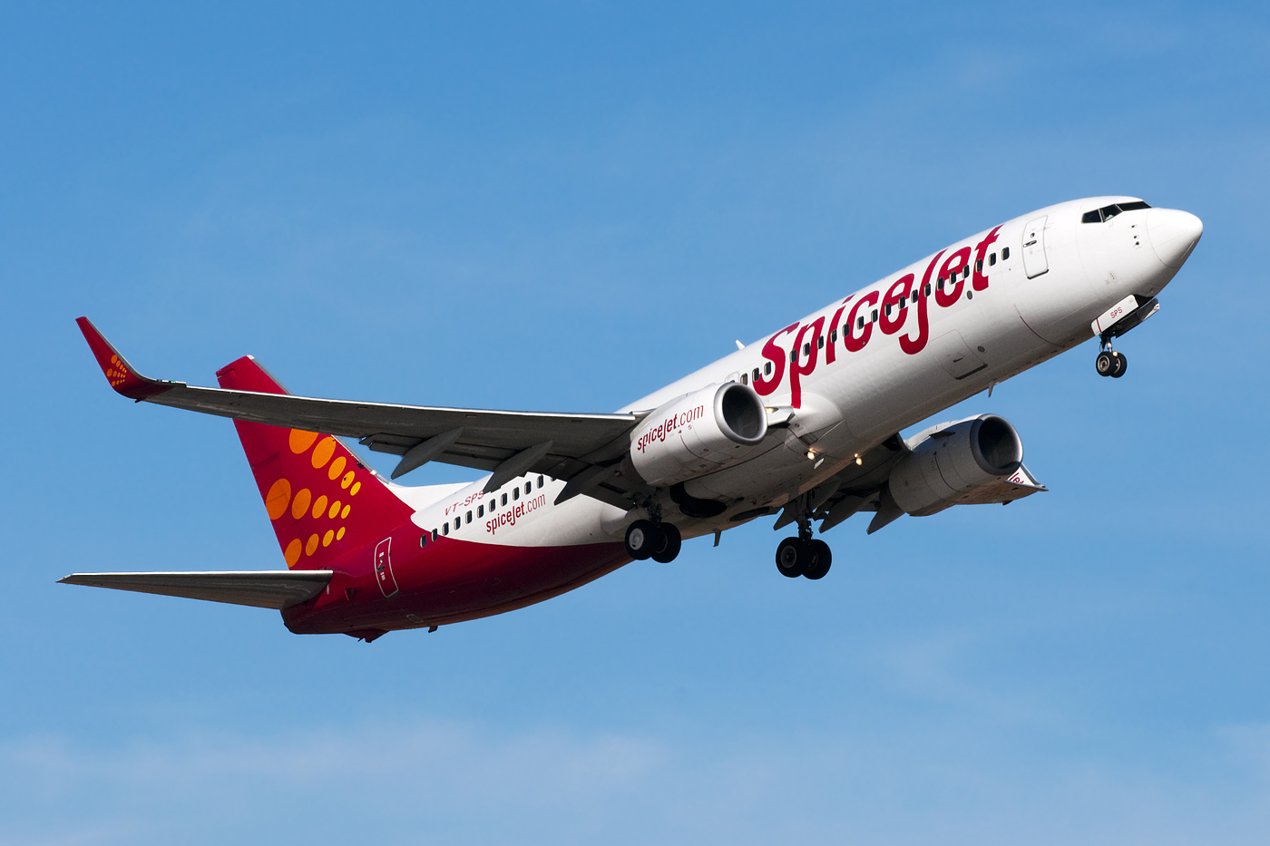 SpiceJet to launch Bangalore – Bangkok flights
