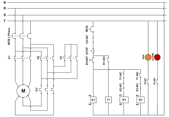 y delta control diagram  y  free engine image for user