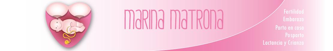 marinamatrona.com