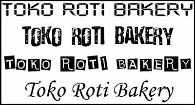 toko roti bakery