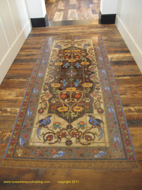 Floor Tile Rugs Rugs Sale