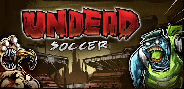 Download Undead Soccer v1.3 Android Apk Full