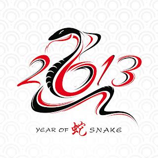 Змея 2013