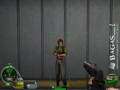 Command & Conquer : Renegade ( Rip ) 2
