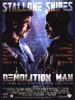 Khủng Bố Thời Tương Lai - Demolition Man