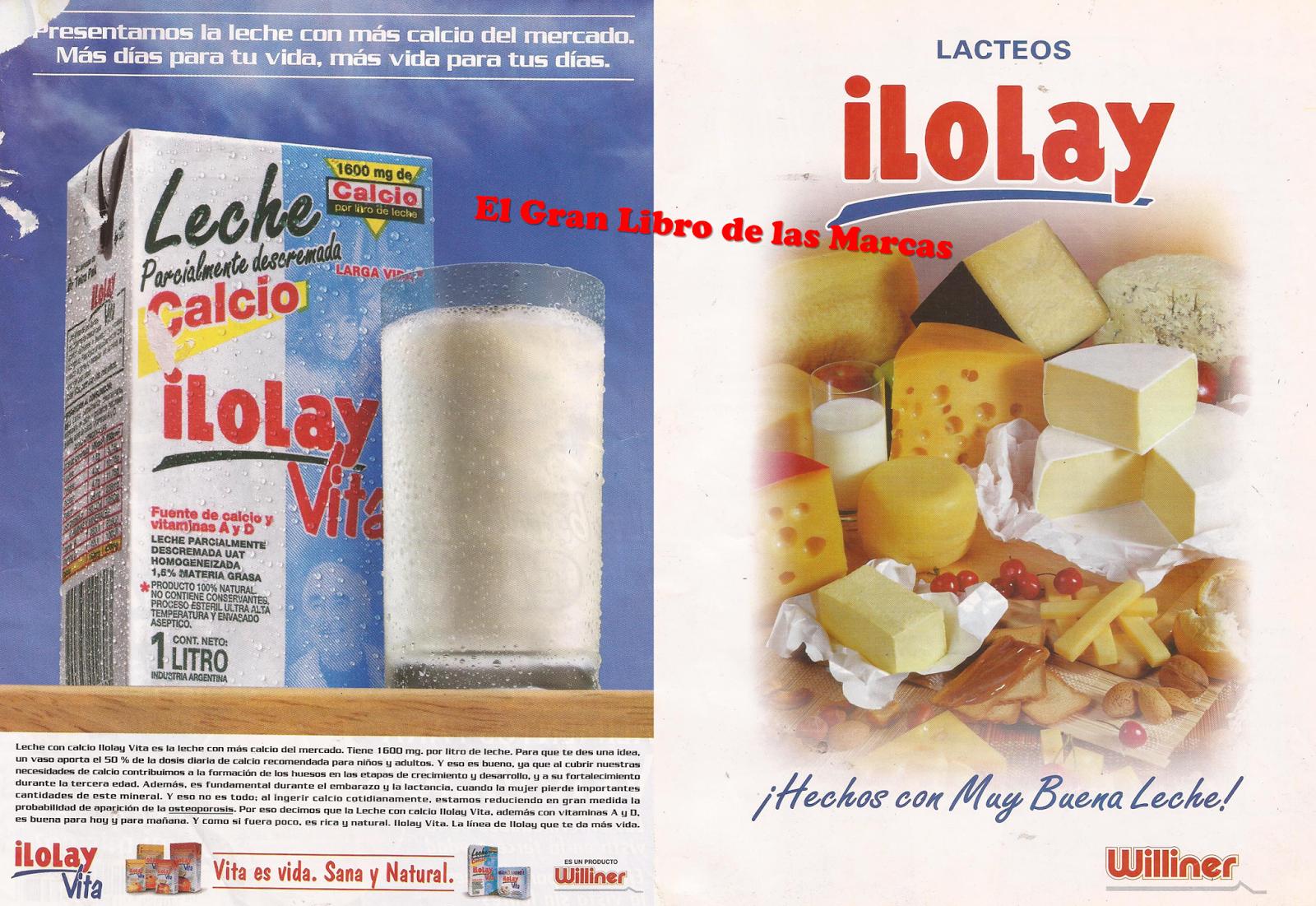 El gran libro de las marcas hechos con muy buena ilolay - Marcas de sabanas buenas ...