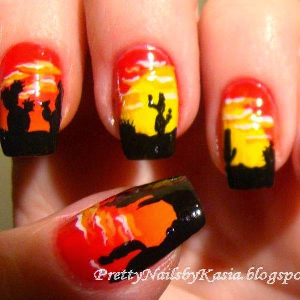 http://prettynailsbykasia.blogspot.com/2014/10/31dc2014-day-23-inspired-by-movie-lucky.html