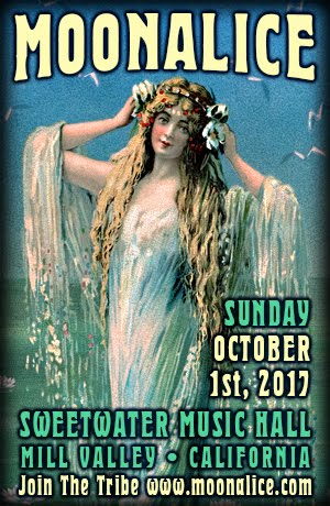 10/1 : Moonalice @ Sweetwater Music Hall