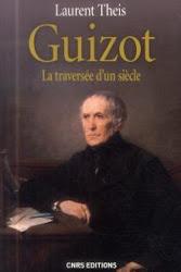CONFERENCE AU CHATEAU DU MARAIS: FRANCOIS GUIZOT.