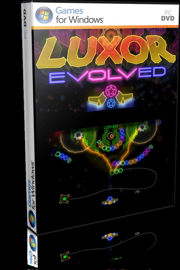 Название Luxor Evolved Тип издания Пиратка Жанр Аркада Разработчик