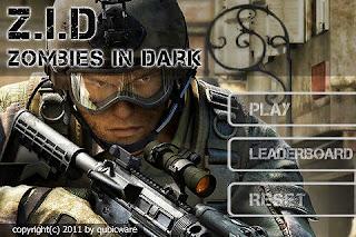 Z.I.D : Zombies In Dark IPA 1.02