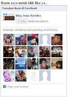 Like Box Jona Rendra