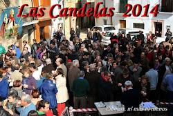 LAS CANDELAS 2014