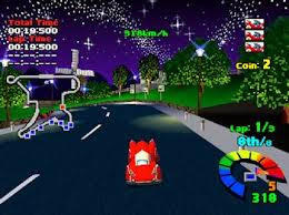 Download Games Motor Toon Grand Prix ps1 For PC Full Version