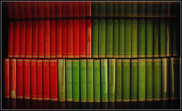 LOEB Classical Library