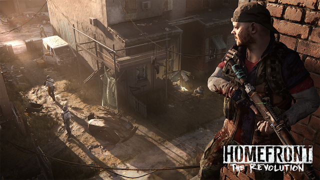 Download Homefront The Revolution Full Version File