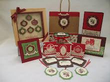 Christmas Extravaganza 2011