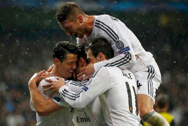 Madrid-Dortmund-3-0