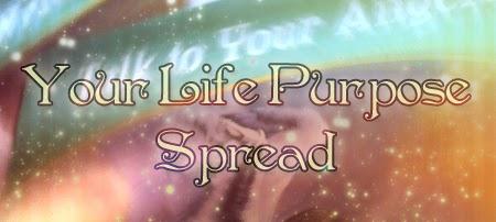 life path angel reading