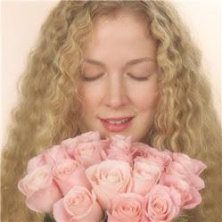 Kirjan ja ruusun päivä voisi olla joka päivä