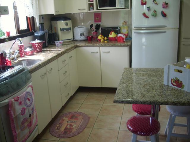 Enfeites para cozinha  Aposte no artesanato  Móveis planejados