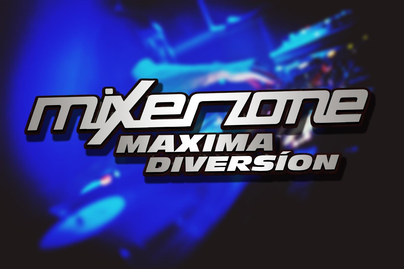 DJ Dero Revolution