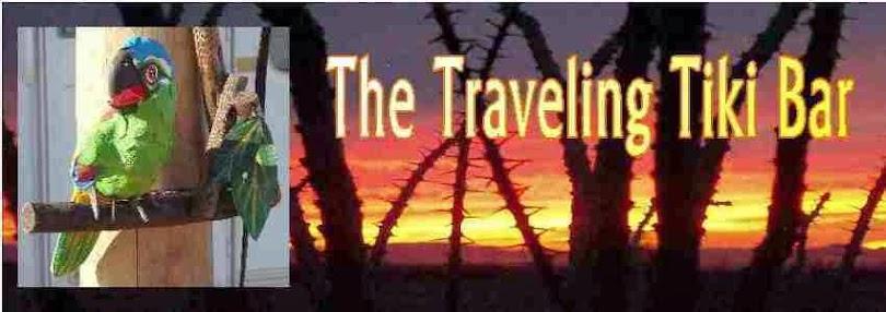 The Traveling Tiki Bar