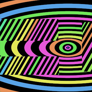 psychedelic three
