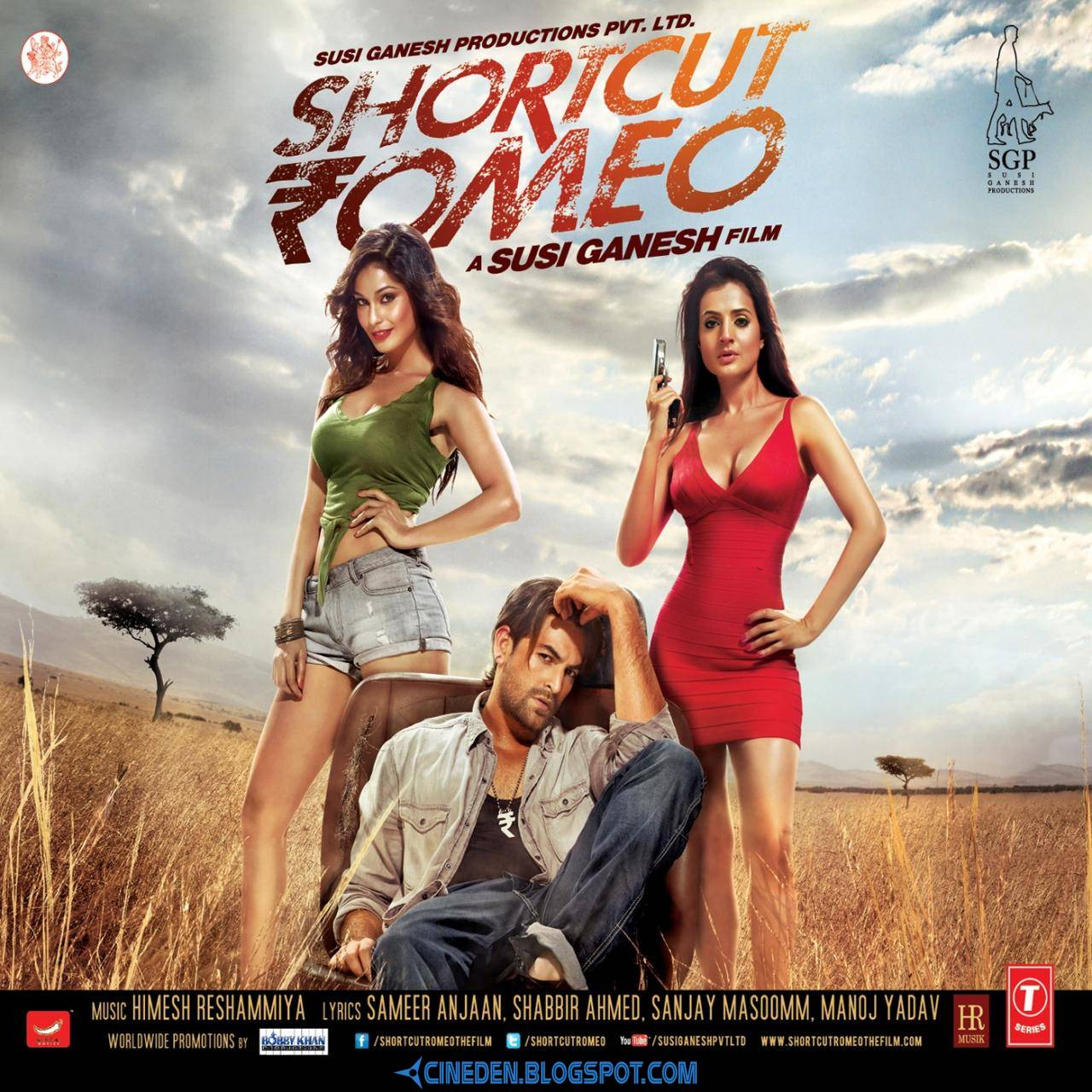 Shortcut Romeo (2013) - Hindi Movie Review