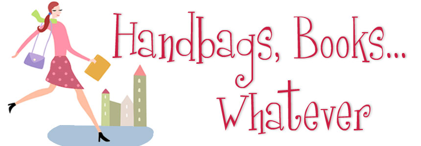Handbags, Books...Whatever