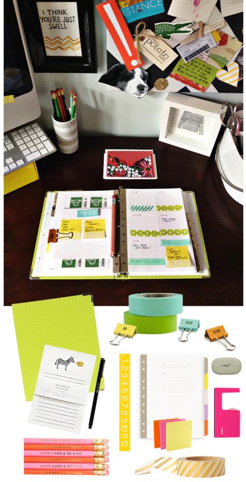 Perfect 20 Trucos Y Proyectos DIY Para Organizar Tu Oficina 4