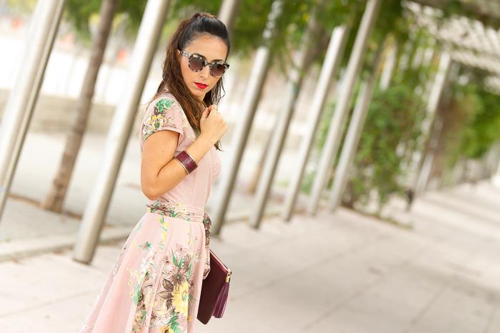 Bloggers valencianas moda