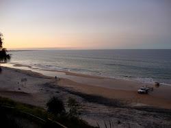 Rainbow Beach, Australia.