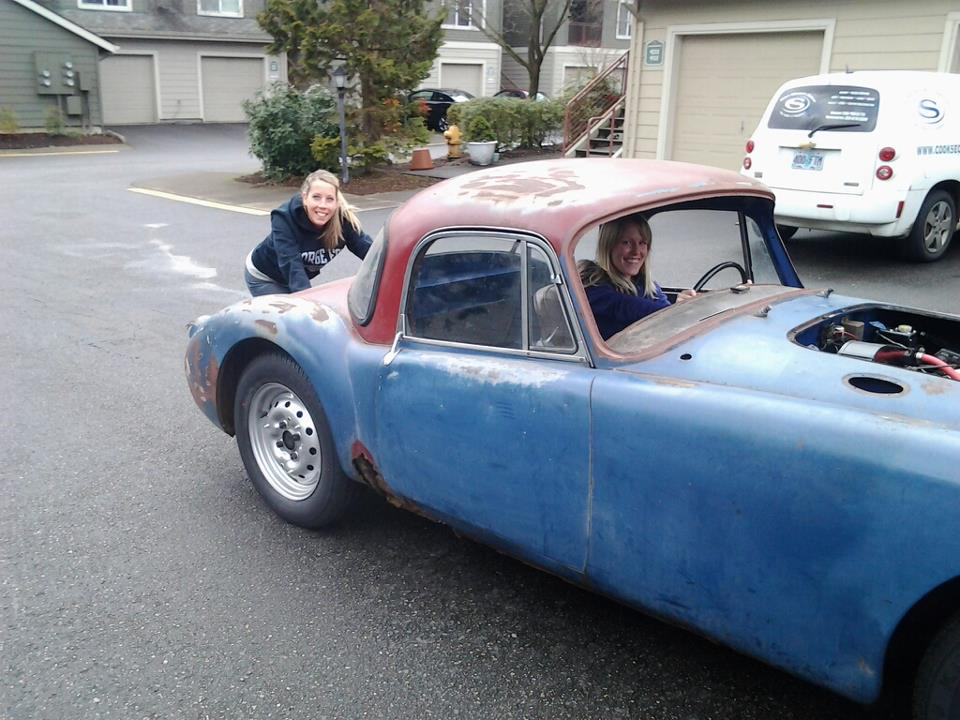 Vintage and Classic Car Blog: February 2013