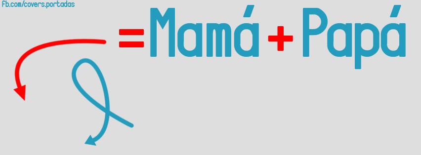 Papa mama portada para facebook