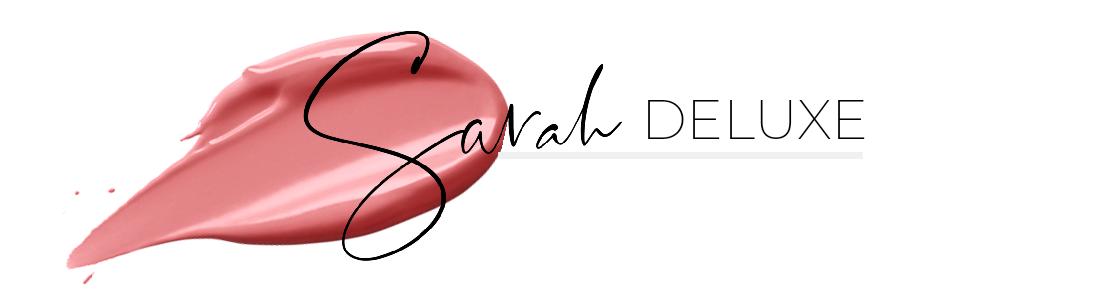 Sarah Deluxe