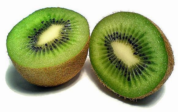 kiwi fruta para adelgazar