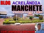Escritor  Acrelândia Manchete.