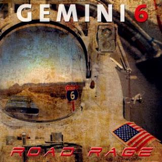 Gemini 6 - Road Rage 2011