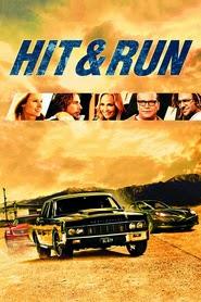 Hit & Run – Loveşte şi fugi 2012