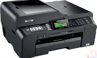 Brother DCP-T700W Driver Download for linux, mac OS X, Windows 32 bit and windows 64 bit