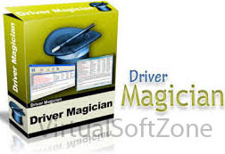 driver magician 3.9 free download