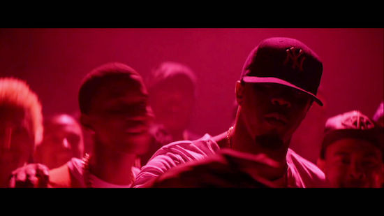 Video: Puff Daddy ft. Travis Scott & Big Sean – Workin