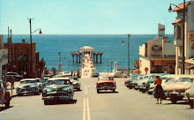 Manhattan Beach, California  1957