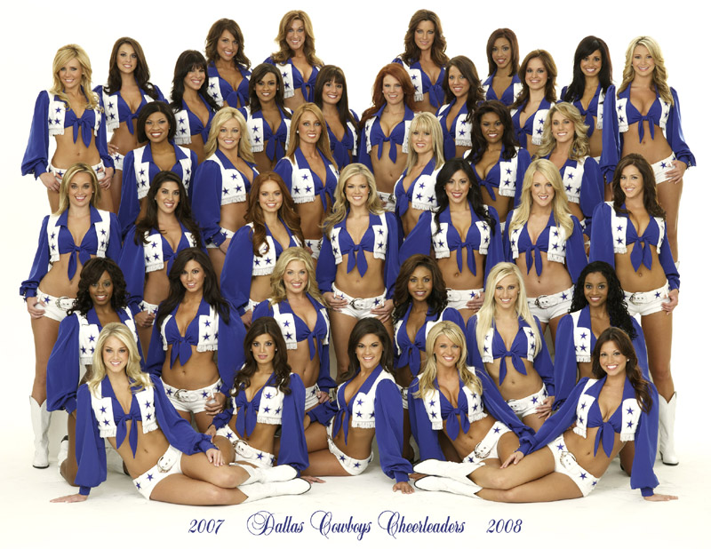 1970s Dallas Cowboys Cheerleaders http://allaboutsportnew.blogspot.com/2011/10/national-football-league-super-bowl.html