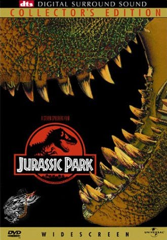 Jurassic Park/ The Lost World: Jurassic Park/ Jurassic Park III ...